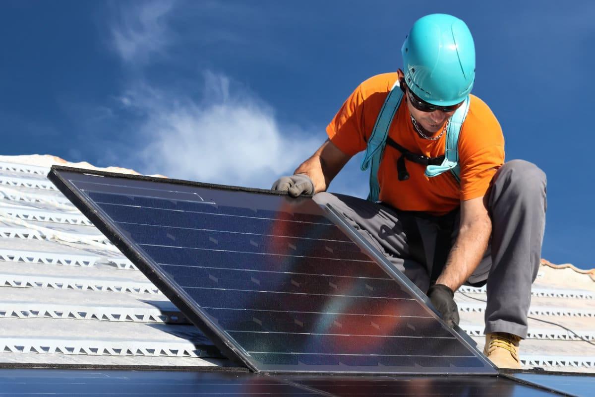 installateur zonneboiler