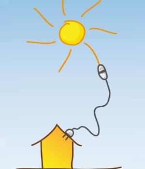 Factoren kostprijs zonneboiler