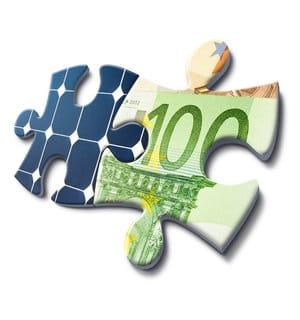 subsidie voor zonneboiler